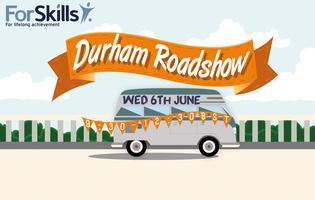 ForSkills Roadshow Durham