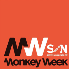 Monkey Week  logo