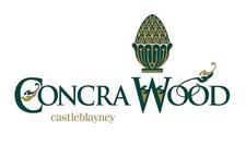 Concra Wood Golf Club logo