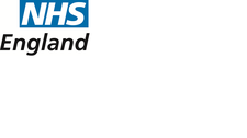 Patients and Information Team, Midlands and East Region,  NHS England logo