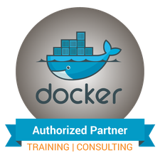 Amazic UK - Docker, Inc. logo