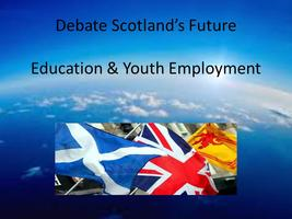 Scottish Independence Referendum Panel Debate