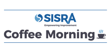 SISRA Coffee Morning logo