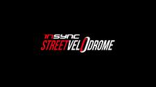 Insync StreetVelodrome logo