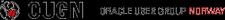 Oracle User Group Norway logo