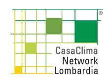 EdicomEventi | Network CasaClima Lombardia logo