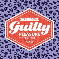 Guilty Pleasure Festival logo