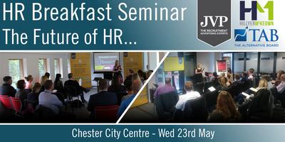 HR Breakfast Seminar – The Future of HR…