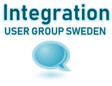Integration User Group Sweden logo