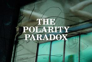 THE POLARITY PARADOX LS:N Global Trend Briefing SS14 -...