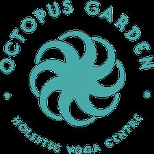Octopus Garden Yoga Centre logo