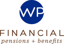 WP Financial  logo