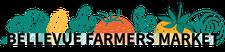 Bellevue Farmers Market logo
