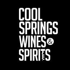 Cool Springs Wines & Spirits logo