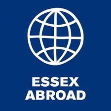 Essex Abroad logo