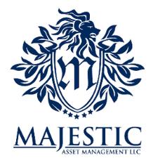 Majestic Asset Management logo