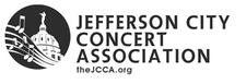 The Jefferson City Concert Association logo