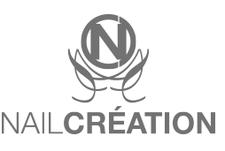 Nail Création logo