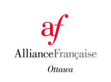 Alliance Française Ottawa logo