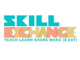 Skill Exchange Free Launch Party