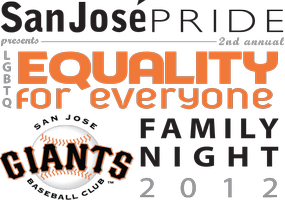 "San Jose Giants ""Equality For Everyone"" Family Night"