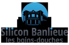 Silicon Banlieue - les Bains Douches logo