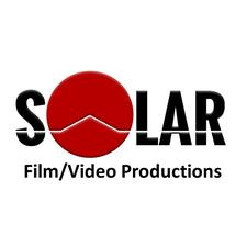 Solar Productions logo