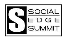 Social Edge Summit