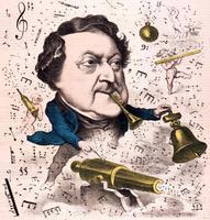 G. Rossini's Il Barbiere di Siviglia