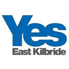 Yes East Kilbride logo