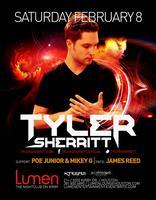 Lumen Entertainment & Xtreme Nitelife Present: Tyler...