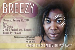 Breezy Release Party