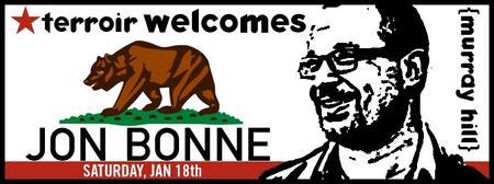 (MH)  Jon Bonné: The California Wine Revolution