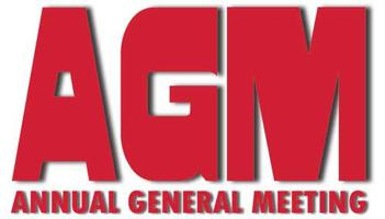 Crocketteers Annual General Meeting (AGM)
