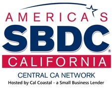 Cal Coastal Small Business Development Center logo