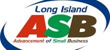 Long Island Advancement of Small Business - LIASB logo