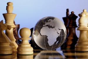 Internet Governance 2020 — Geopolitics and the Future...