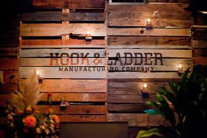SCVB Mixer at Hook & Ladder Manufacturing Company