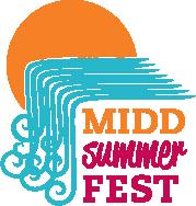 2012 Midd Summer Festival