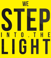 We Step Into The Light Exhibition