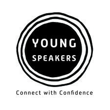 Young Speakers  logo