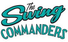 The Swing Commanders logo