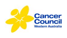 Cancer Council Western Australia logo