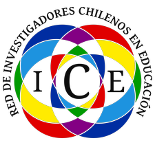 Red de Investigadores/as Chilenos/as en Educación (RED ICE) logo