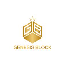 Genesis Block logo