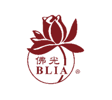 Fo Guang Shan Melbourne & Buddha's Light International Association of Victoria (BLIAV) logo