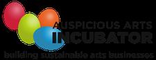 Auspicious Arts Incubator logo