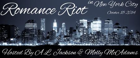 Romance Riot