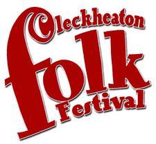 Cleckheaton Folk Festival logo