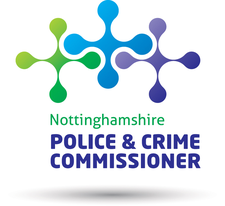 Nottinghamshire Office of the Police and Crime Commissioner logo